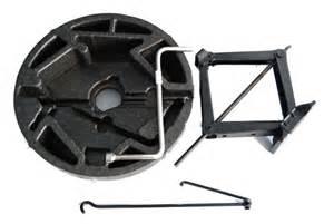 bmw x5 x6 e70 f15 spare tire kit emergency space saver