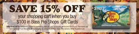 Bass Pro Gift Cards For Sale - top deals on gift cards for 2017 gift card girlfriend