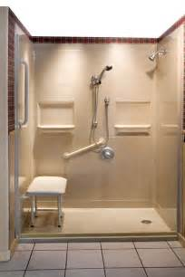 shower bath systems