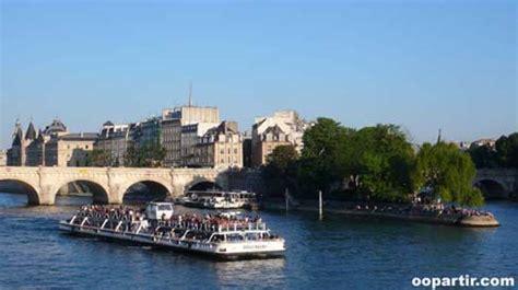 bateau mouche bercy france paris ile de france reportage carnet voyage