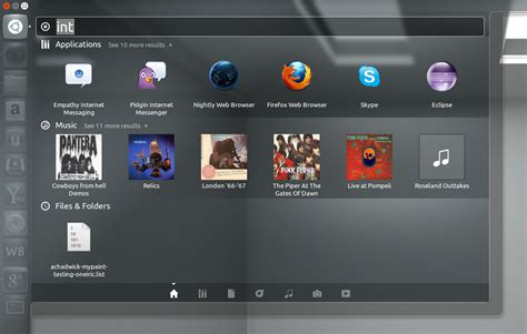 unity disable layout ubuntu 12 10 gets option to disable online search results