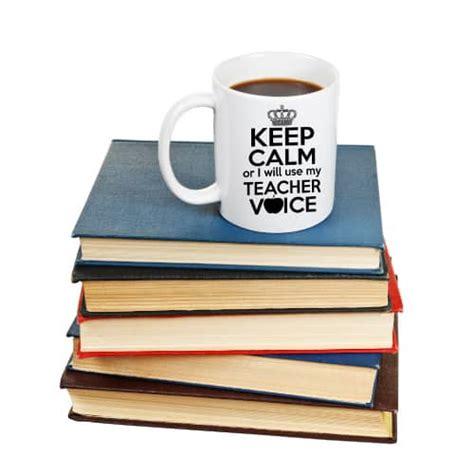 5 inexpensive back to school gifts for teachers mug jpg
