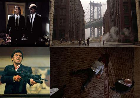 film gangster de rue film de gangsters notre s 233 lection des incontournables