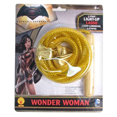 light up lasso v superman light up lasso of