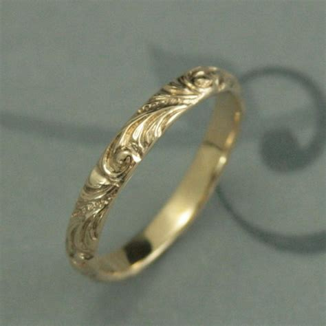 Wedding Bands Vintage by Vintage Wedding Bands For Www Imgkid The