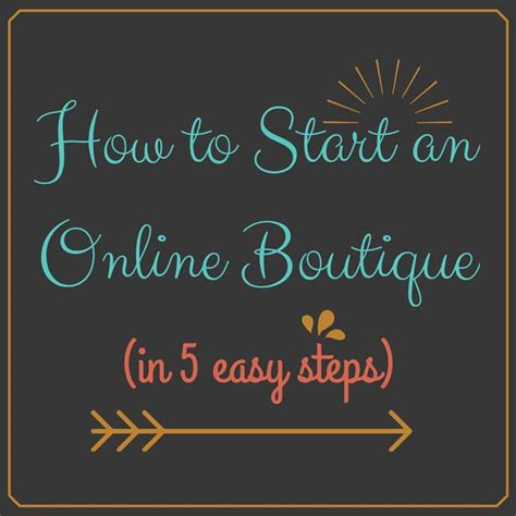 how to start an boutique the business of fashion