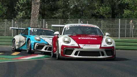 Porsche Racing News by Porsche Dlc For Raceroom Racing Experience Out Now