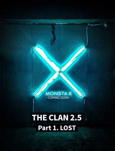 update monsta x reveals highlight medley for upcoming