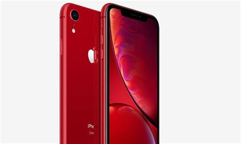 apple reveals it s budget 749 xr has been the best selling iphone each and every day