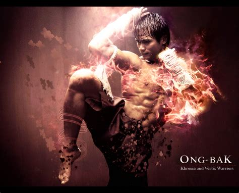 film action ong bak 1 ong bak runs the live action gauntlet battles comic vine