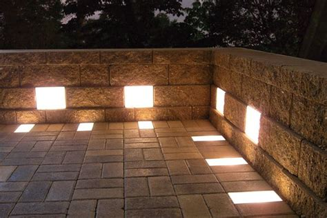 Patio Paver Lights 22 Best Images About Patio Ideas On Pits Wall Lighting And Patio Ideas