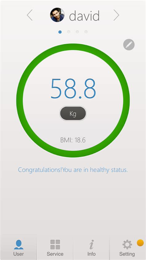 scale app for android smart scale android apps on play