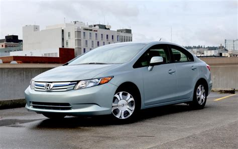 Honda Civic Hybrid Review by 2012 Honda Civic Hybrid Review Digital Trends