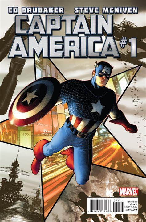 Master Vol 6 1 captain america vol 6 1 marvel comics database