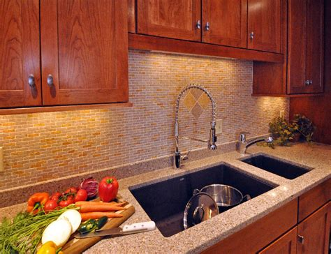 Tile Backsplashes ? All in the Details Interior Design