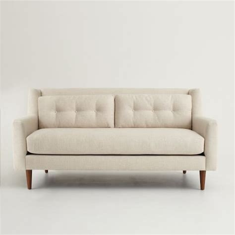 crosby sofa west elm furniture