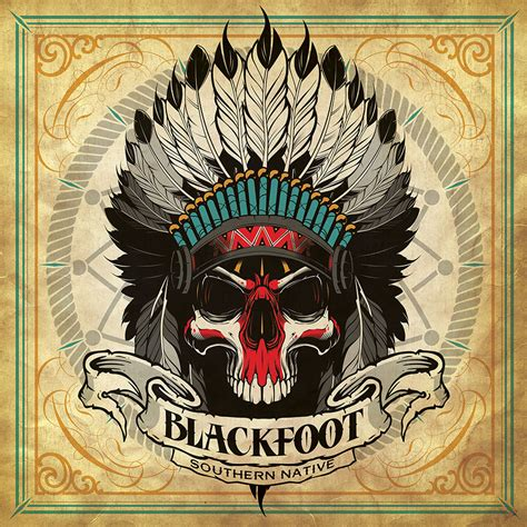 loud and proud records blackfoot releases southern