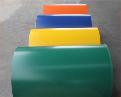 color coated color coated aluminum coils for roofing ceiling haomei