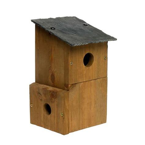 bird box from wilkinson plus bird box garden