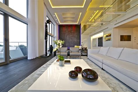 modern penthouses world of architecture one of the best penthouses for sale