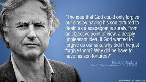 richard dawkins quotes  god quotesgram