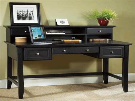 home office writing desk executive home office desk with