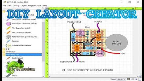 diy layout creator software diy layout creator youtube