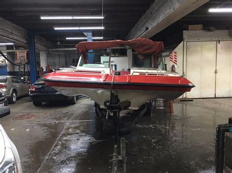 1972 mark twain boat 1972 mark twain 20ft bowrider boat for sale in chicago