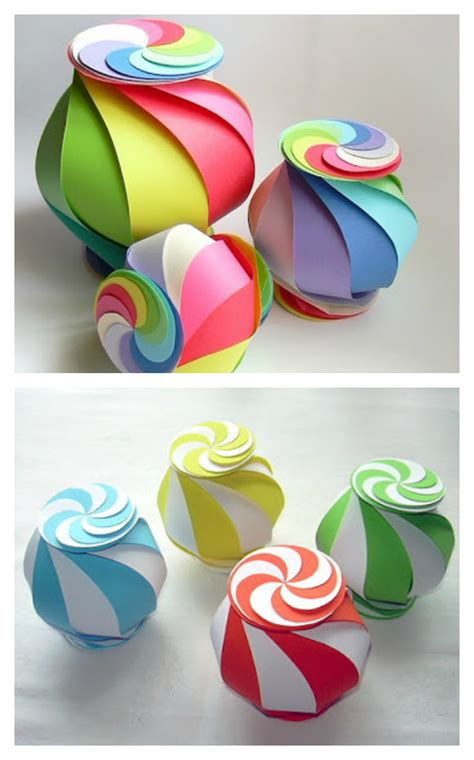 Useful Paper Crafts - anyone can make these 10 beautiful and useful diy