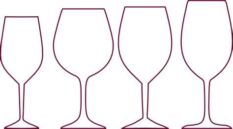 barware online wine glasses clip art at clker com vector clip art