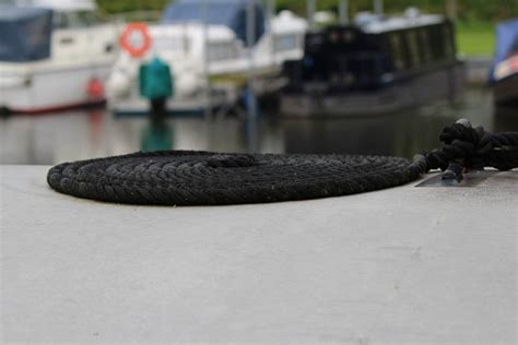 boat mooring lines uk guide to narrowboat ropes lines what rope should you