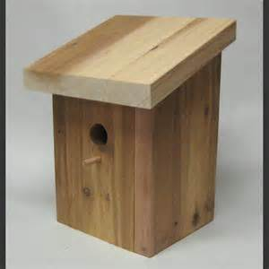 wooden blue jay bird house plans pdf plans