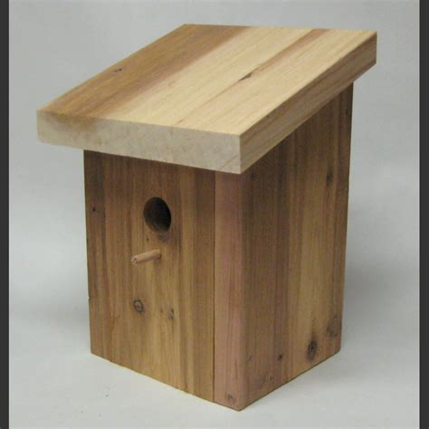 blue jay bird house plans wood bird house plans blue jay pdf plans
