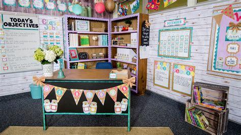 shabby chic 171 classroom decorations teacher created