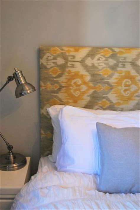 Upholstered Headboard Tutorial by 40 Best Images About Headboards On Diy