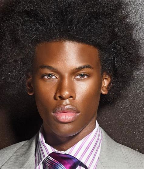 make african american men hair curly african american men hairstyles african american
