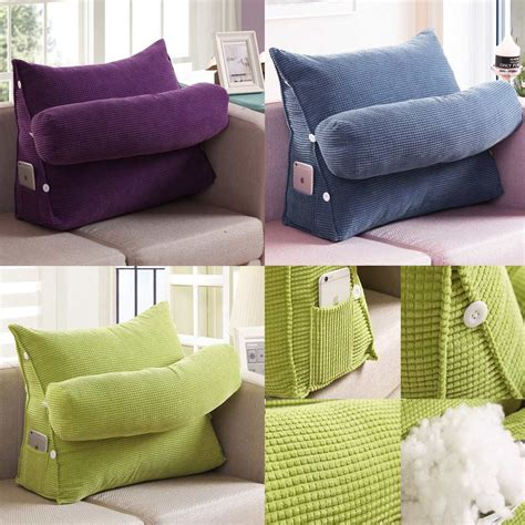 Sofas With Back Support by Sofa Lumbar Support Pros Cons Of Foam Back Supports Thesofa