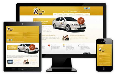 Web Design Kings Hill | let it flow 26 awesome exles of responsive web design