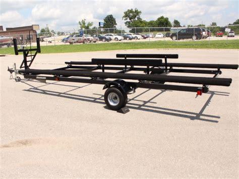 pontoon boats trailers for sale hustler boats trailers pontoons ski and bass boats for