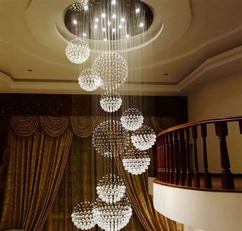 large living room chandeliers floor living room large chandelier simple staircase chandelier modern villa