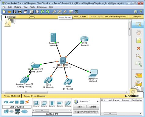tutorial cisco packet tracer download cisco packet tracer 8 6 1 free download