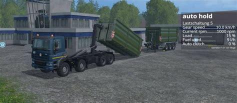 tatra phoenix  agro truck  runner ls mod mod  farming simulator  ls portal