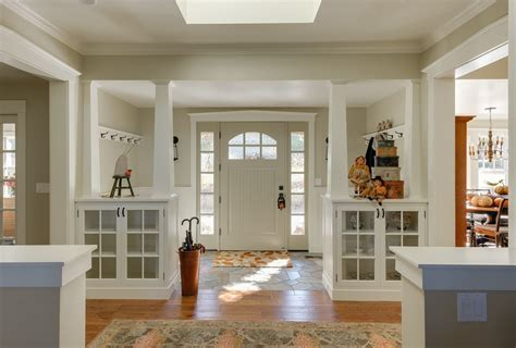 Neo Classical Homes by Simple European Style Wood Door