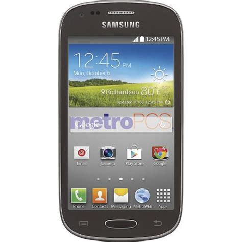 samsung galaxy light sgh t399n 4g lte android smart phone