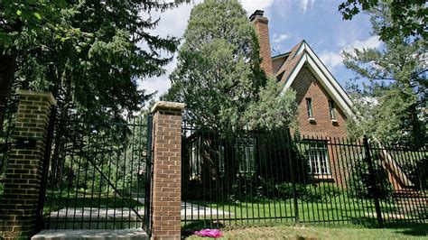 Ramsey House by A Place To Die For Why Buy Homes Where