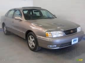 1998 Toyota Avalon Xls Specs 1998 Beige Metallic Toyota Avalon Xls 46091989