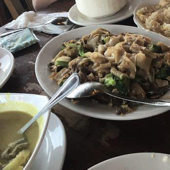 cholada thai malibu cholada thai cuisine 272 photos 563 reviews