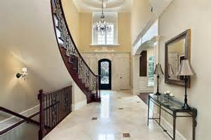 Foyer Area 45 Custom Luxury Foyer Interior Designs