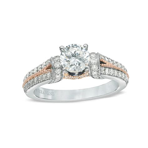 mixing metals jewelry wedding ring trend mixed metal arabia weddings