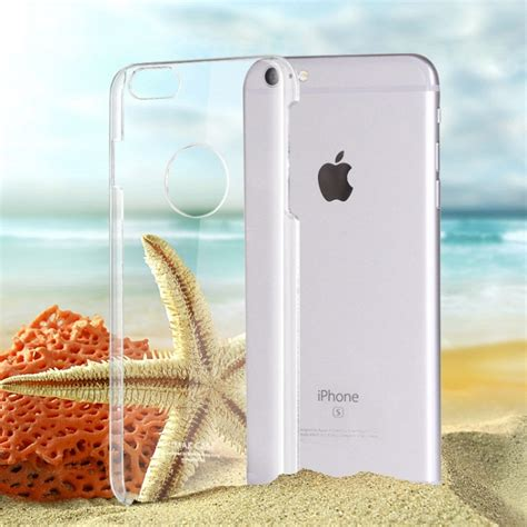 Imak 2 Ultra Thin For Iphone 6 Plus Transparent imak 2 ultra thin for iphone 6